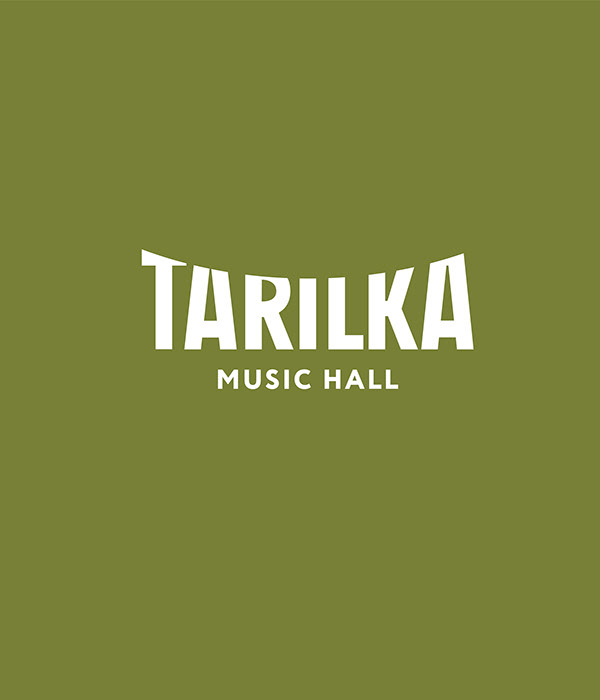 Thumbnail for Identity for the Music and Exhibition Hall 'Tarilka'