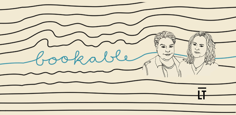 Thumbnail for Bookable: Roxane Gay & Tracy Lynne Oliver