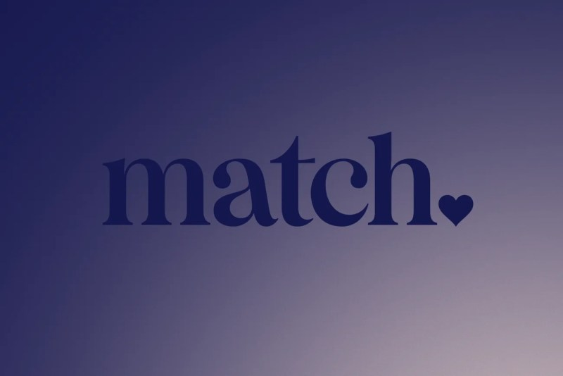 Thumbnail for COLLINS Rebrand of Match Connects with Users