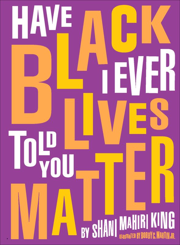 Thumbnail for The Daily Heller: Black Words Matter (Illustrated)