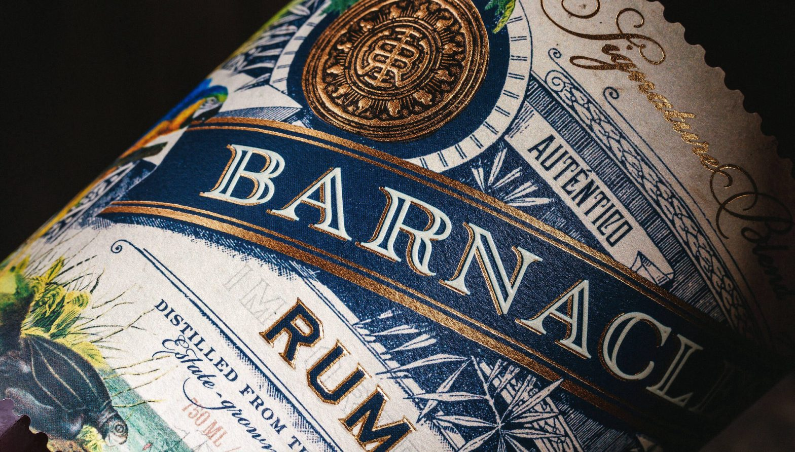 Thumbnail for Barnacles Rum: Add Caribbean Character To Your Bar Cart