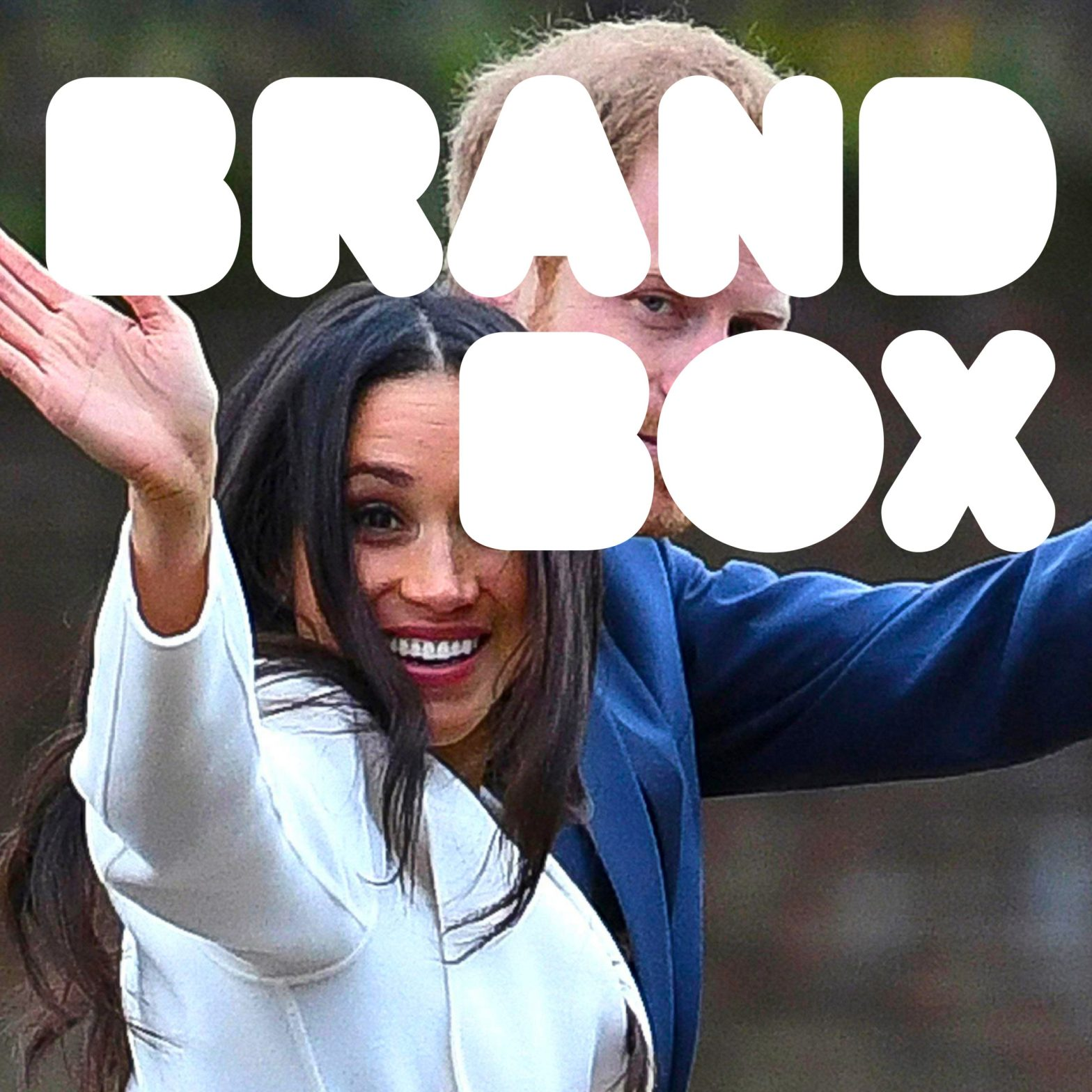 Thumbnail for Meghan and Harry, Through the Lens of Branding