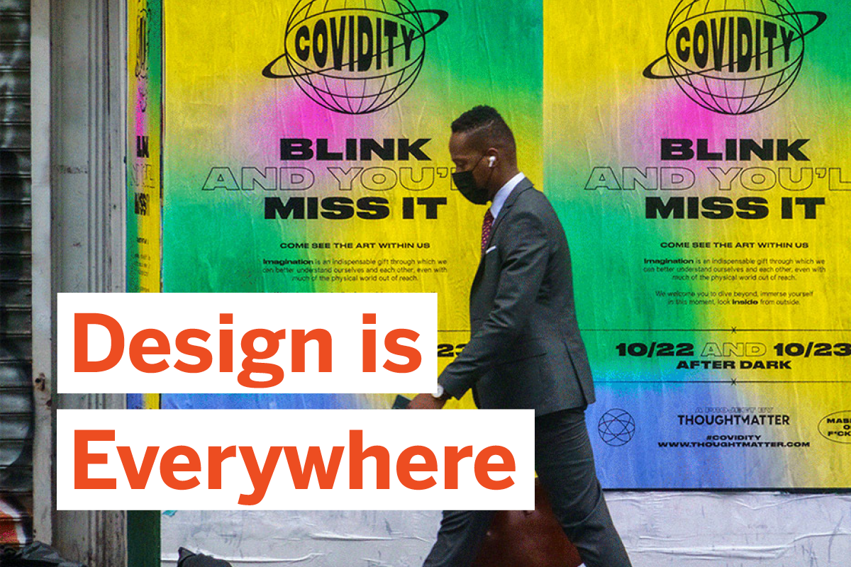 Thumbnail for Launching a Movement: Graphic Design for Social Change