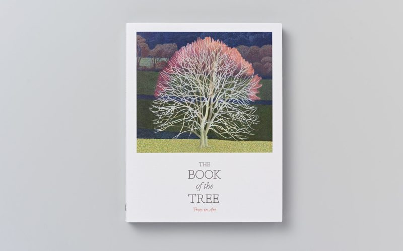 Thumbnail for 'The Book Of The Tree' Is Rooted In The Meaning Of Art
