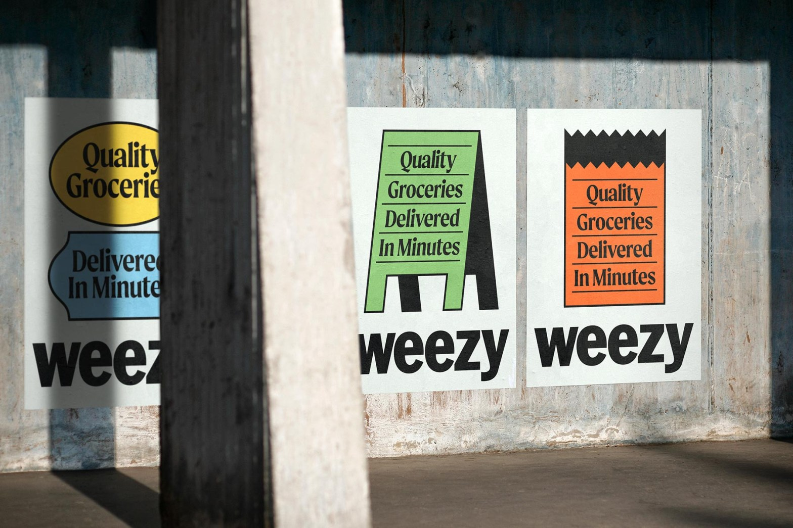 Thumbnail for Weezy Is A Grocery Delivery Service With A Whole Lot Of Personality
