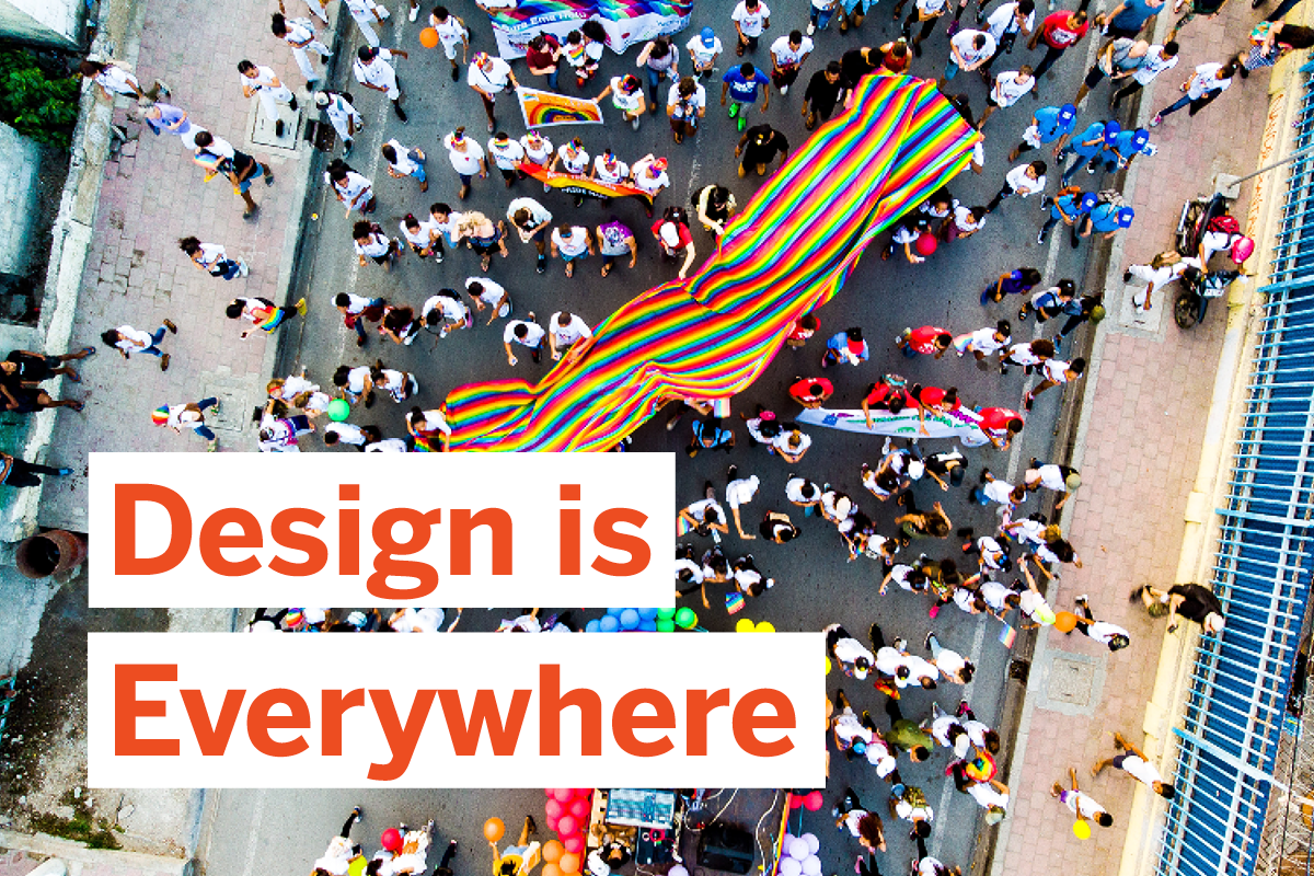 Thumbnail for Designing for a Community? Start With the Why or Who