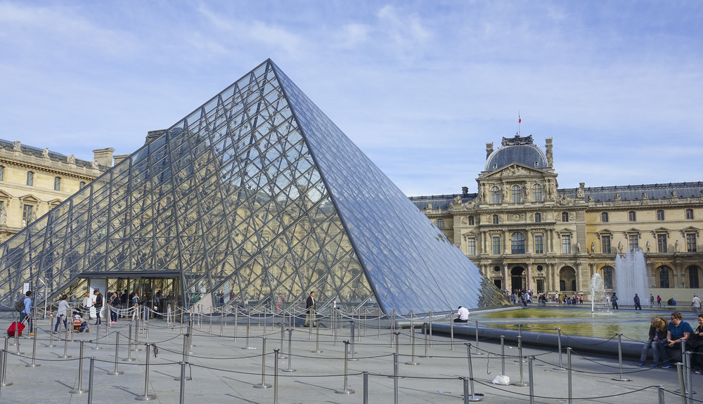 Thumbnail for The Louvre Lands Its First Female President In 228-Year History