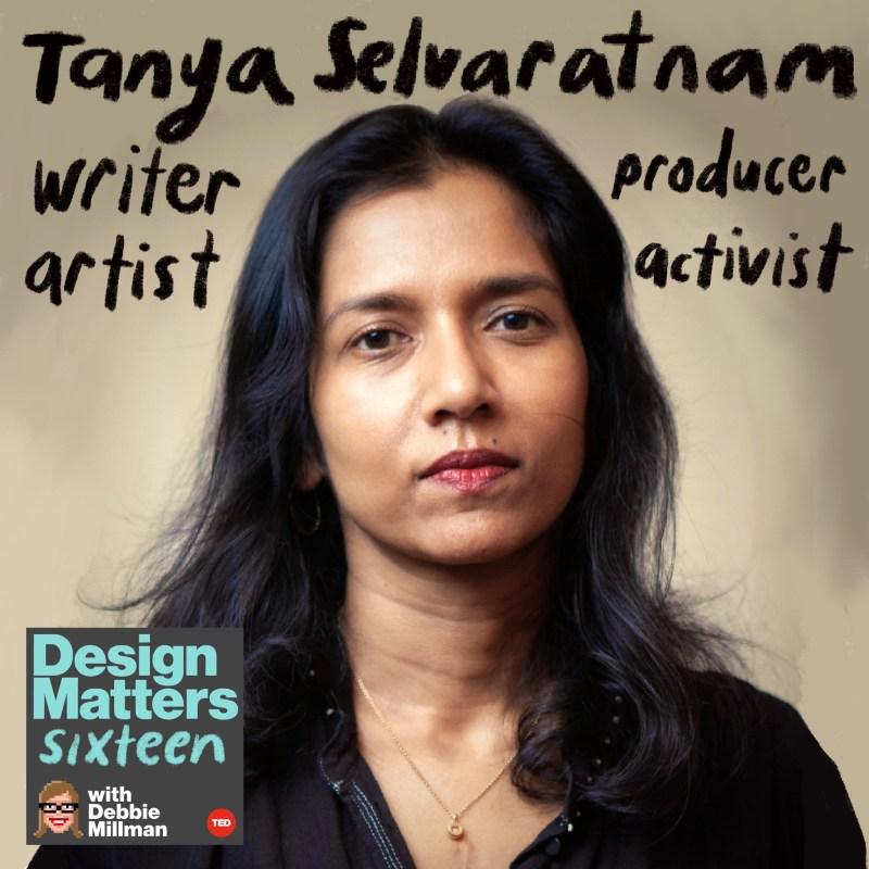 Thumbnail for Design Matters: Tanya Selvaratnam