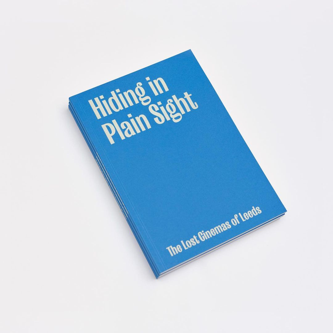 Thumbnail for 'Hiding In Plain Sight' Proves That Inspiration Is Everywhere