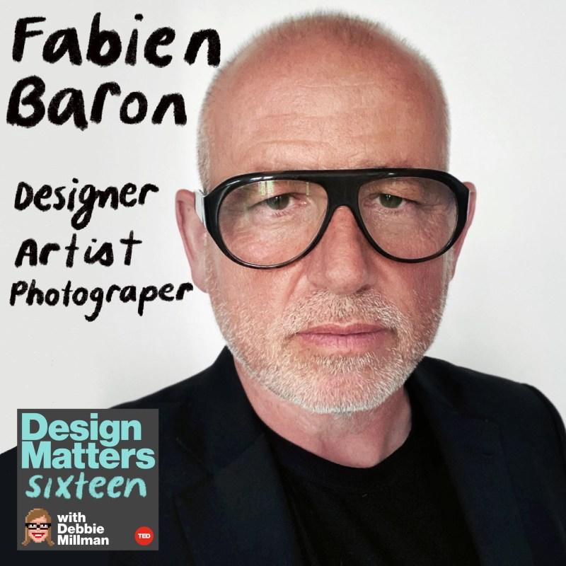 Thumbnail for Design Matters: Fabien Baron