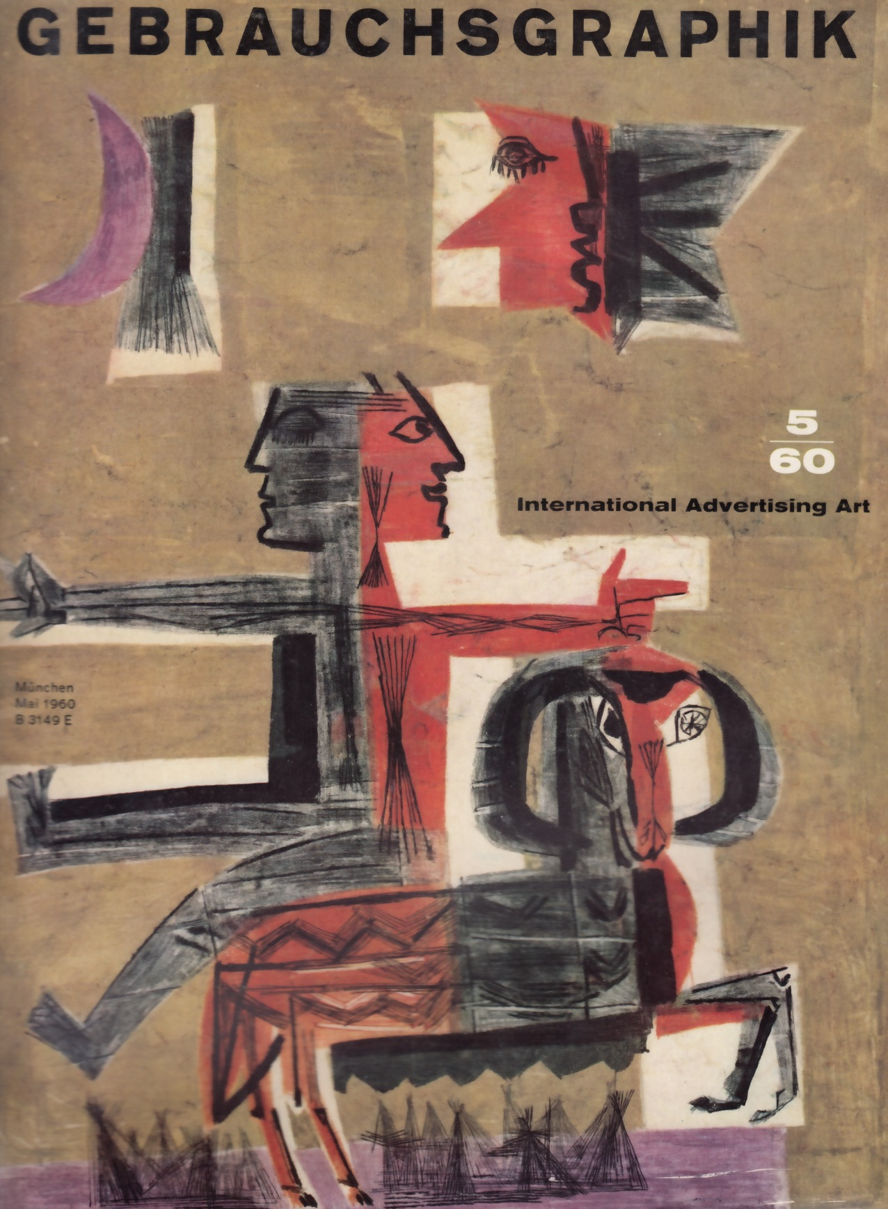 Thumbnail for The Daily Heller: The Best (or Among the Best) Design Magazine(s)
