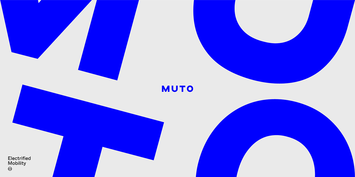 Thumbnail for Muto: Bringing A New Urban Mobility Brand To Life