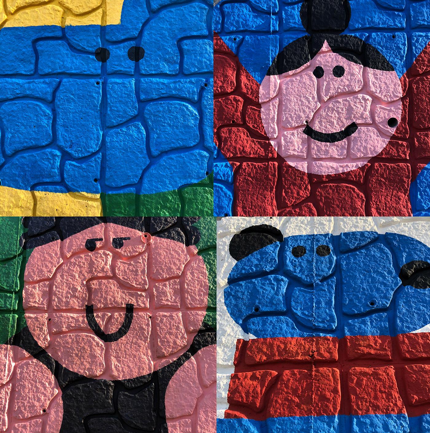 Thumbnail for Jungnang-gu Mural Project Turns a Neighborhood Into an Artistic Movement