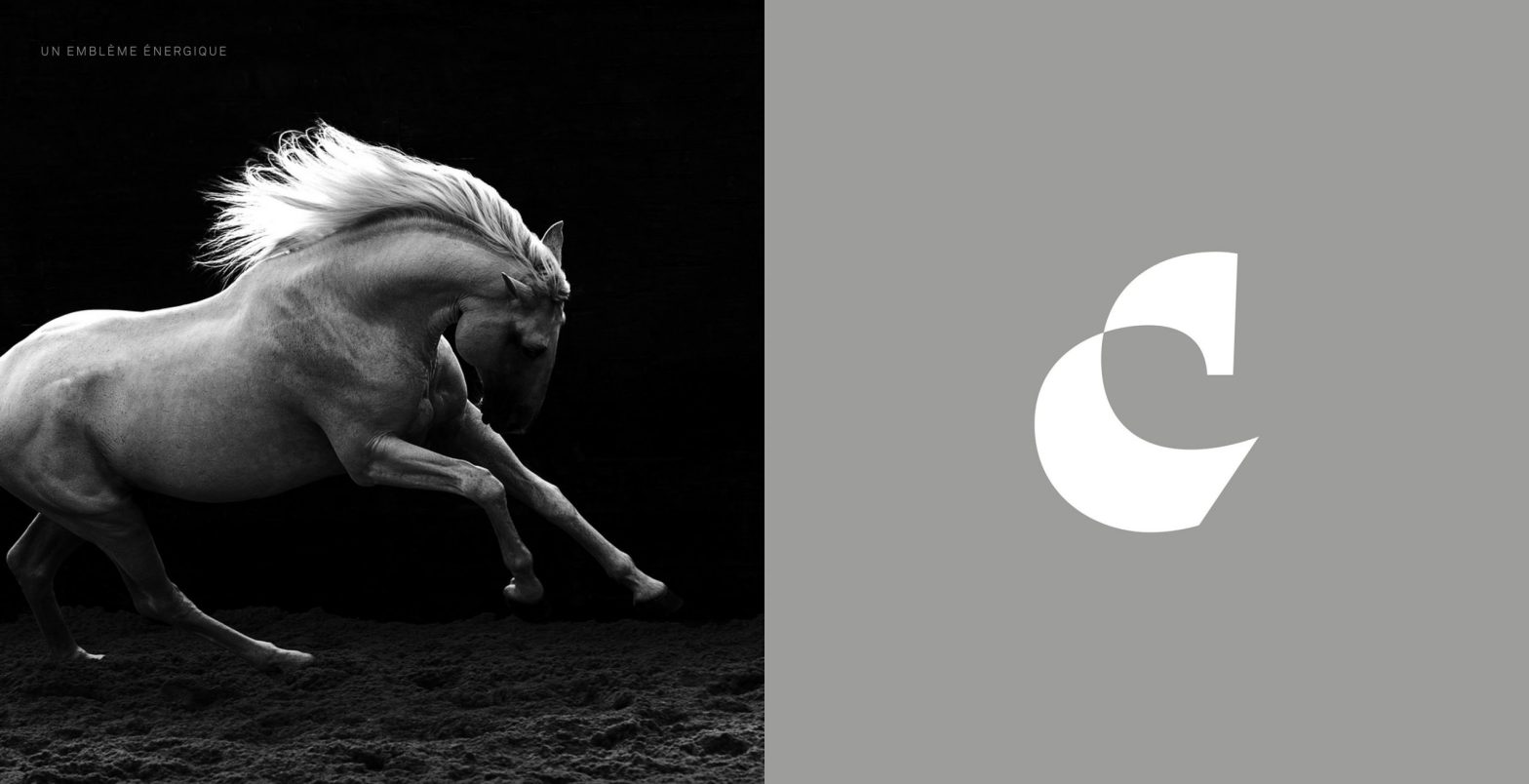 Thumbnail for No Horsing Around Here; Groupe Cheval Gets a New Identity