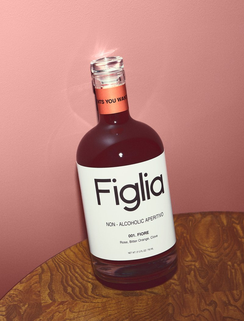 Thumbnail for Figlia, Created By Lily Geiger, Is There For The Moments You Want To Remember