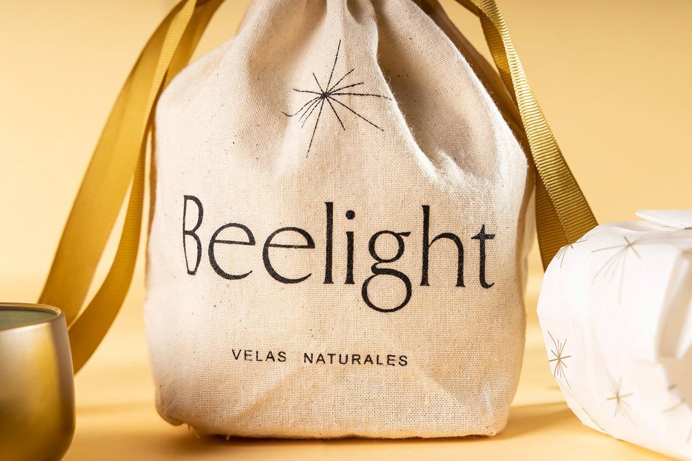 Thumbnail for Beelight's Branding System Shines Bright