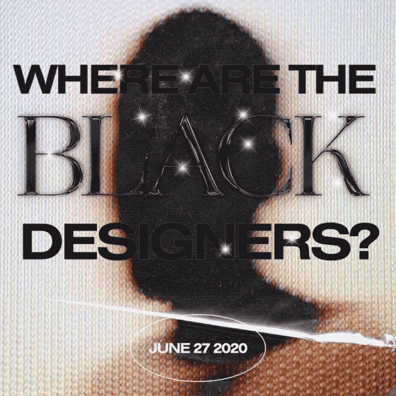 Thumbnail for 2021's Where Are The Black Designers? Conference Is Right Around The Corner