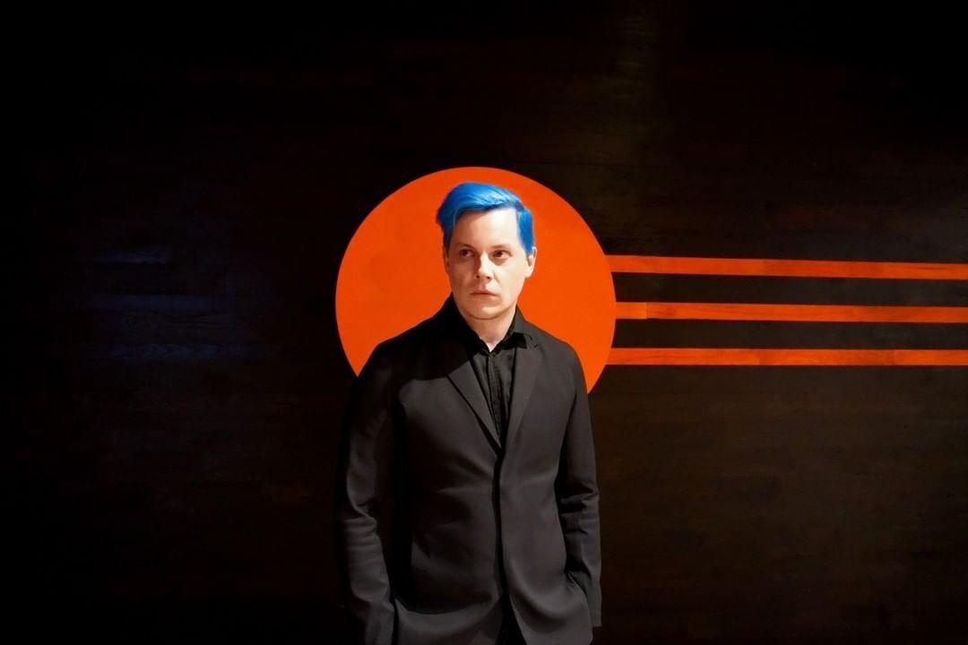 Thumbnail for Jack White Launches New Website Highlighting His Art & Design Work