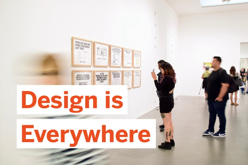 Thumbnail for How Does Technology Shape and Influence Museum Design?
