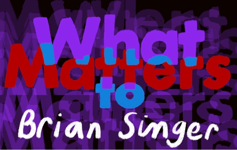 Thumbnail for What Matters: Brian Singer on How His Brain Works and the Play Program That Started It All