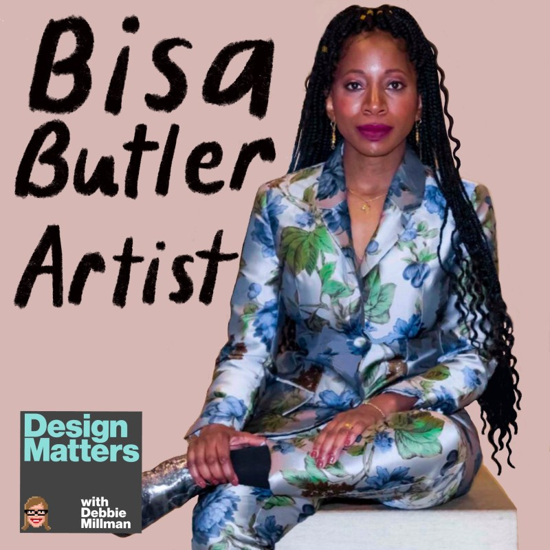 Thumbnail for Design Matters From the Archive: Bisa Butler
