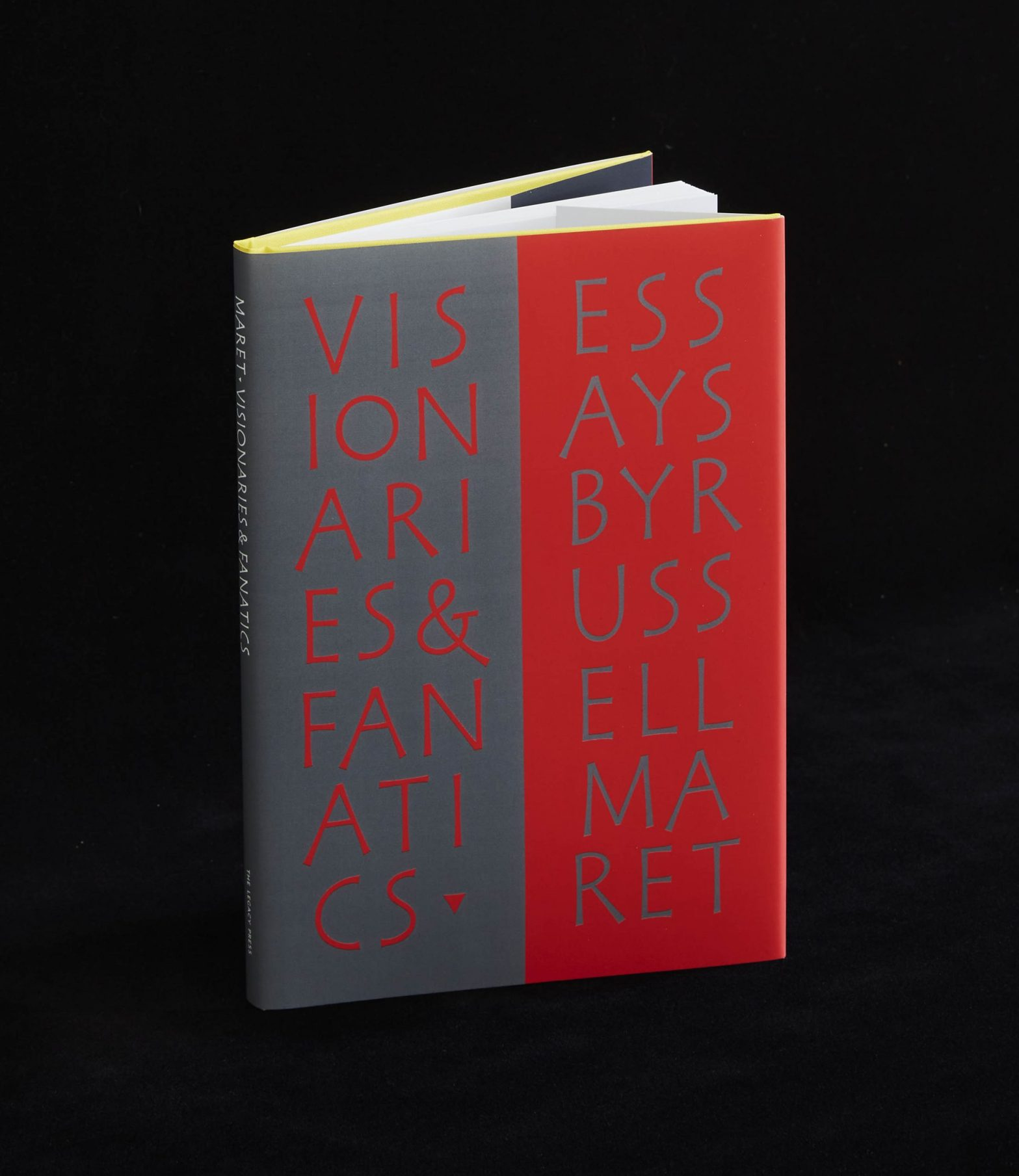 Thumbnail for The Daily Heller: Words and Vision, Vision and Words