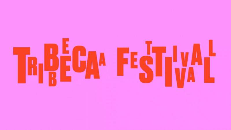 Thumbnail for Tribeca Festival Gets a Poppy Brand Revamp to Celebrate its 20th Anniversary