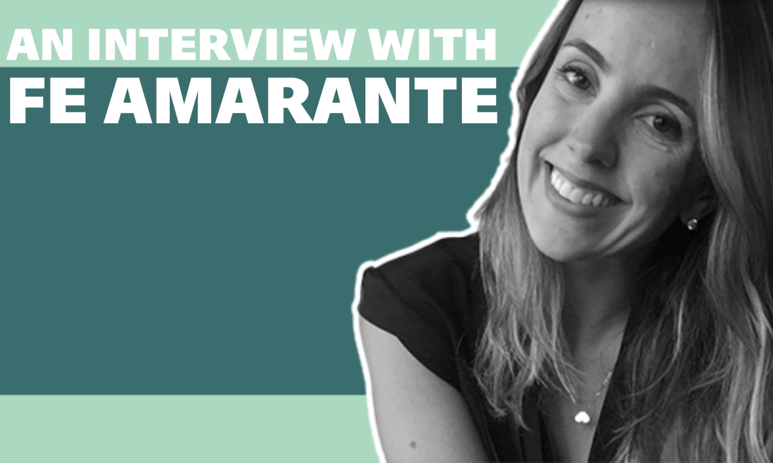 Thumbnail for Leadership Through a Pandemic: An Interview with Danone North America Creative Director Fe Amarante