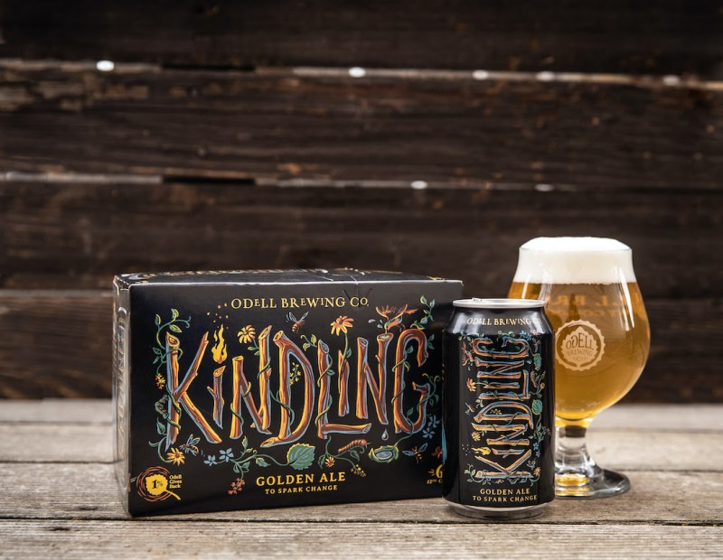 Thumbnail for Colorado Beer Kindling Wants to Spark Change
