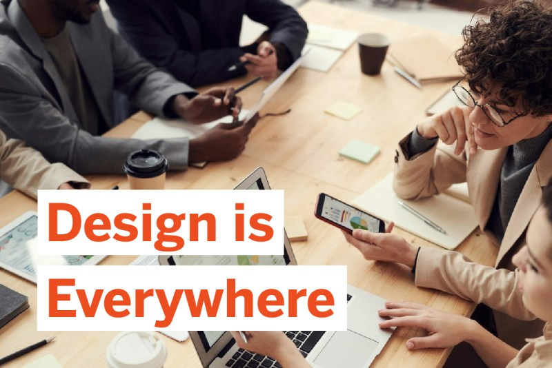 Thumbnail for Can a Design Firm Marry Social Impact and Design?