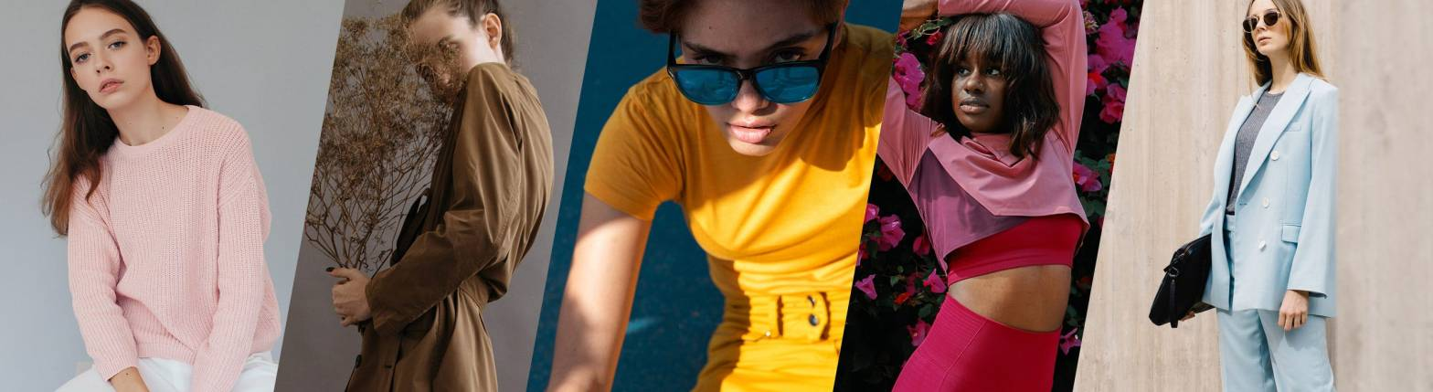 Thumbnail for Pantone Releases a NYFW Spring/Summer 2022 Color Trend Report That Evokes Optimism and Comfort