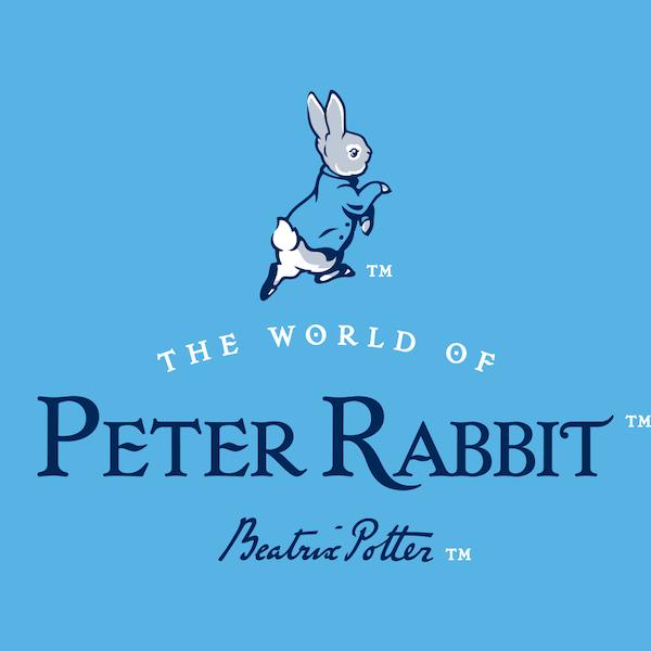 Peter Rabbit 120th