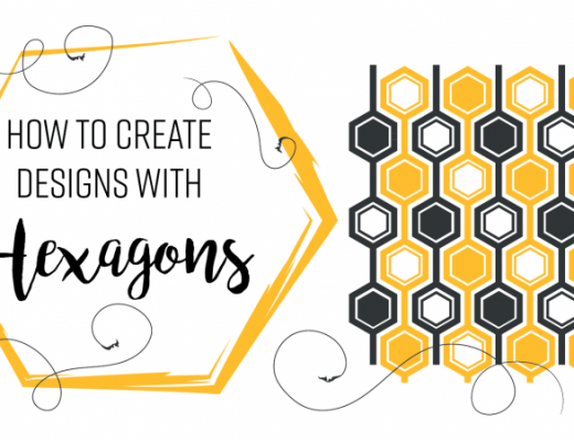 Creating Designs with Hexagons