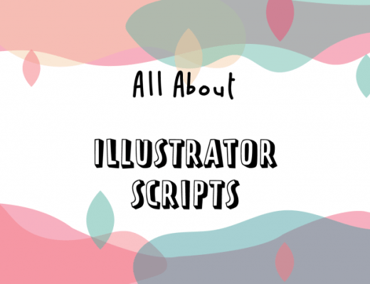 Illustrator scripts