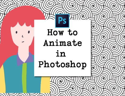 Photoshop animation