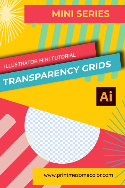 transparency grid