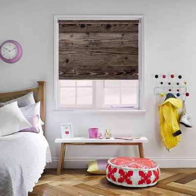 3D Custom Window Blinds Arts Painting