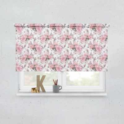 Colourful Floral Nature Blinds