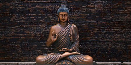 Why Buddha Paintings are a must-have for your Home?