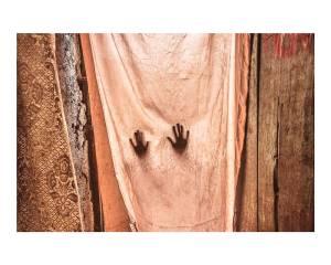 Hands on the Door