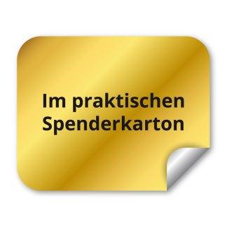Printshop Landstrasse Goldetiketten