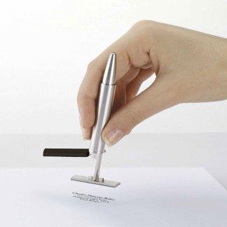Printshop Landstrasse Stempelkugelschreiber