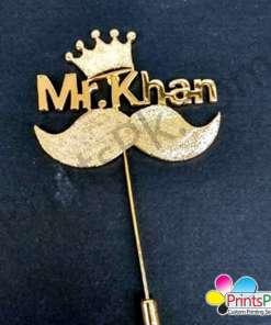 Mr-Khan-Lapel-Pin