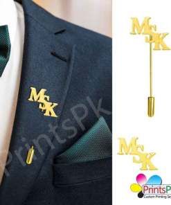 Brooches & Lapel Pin