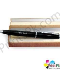 Name-Engraved-Silver-Pen