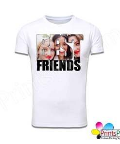 Customized T-Shirts Online