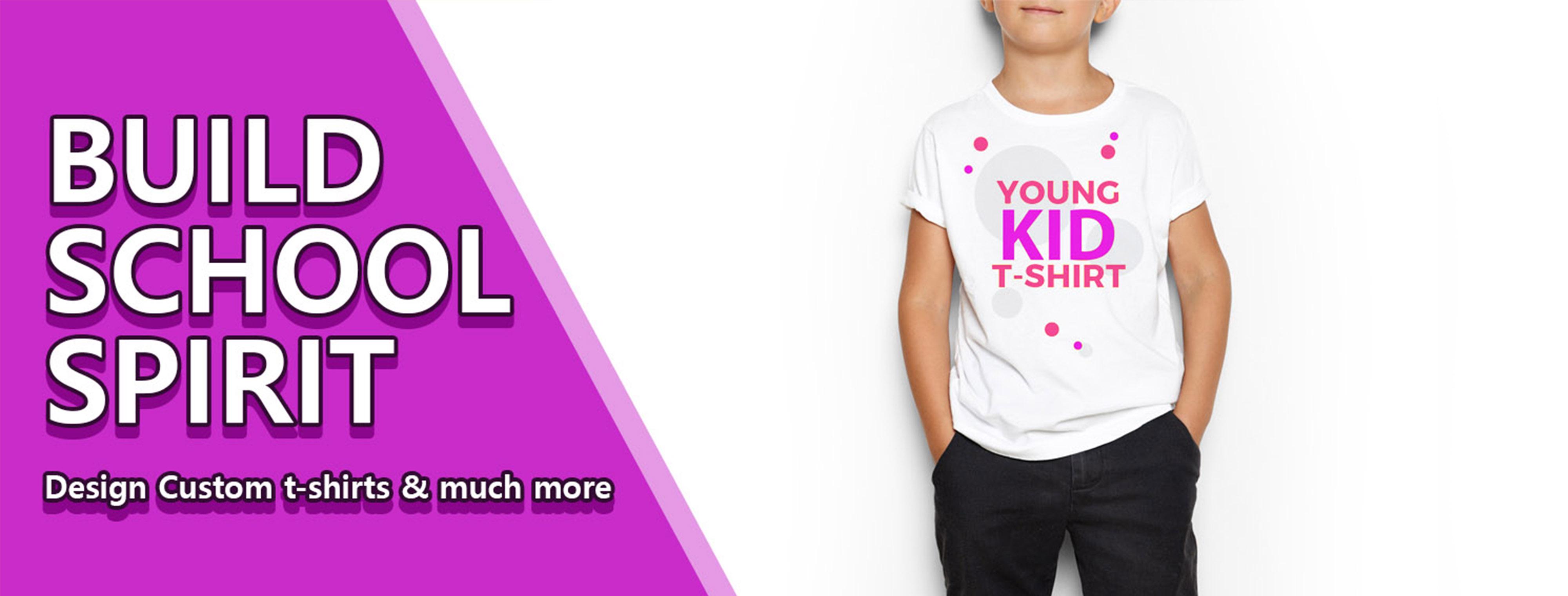 9098e16cc Design Custom T-shirts & More. SHOP NOW · SHOP NOW. cc. cc1. SHOP NOW. Free  Delivery ...