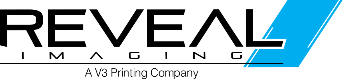 Reveal Imaging Logo