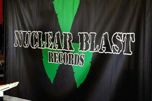 Nuclear Blast Records Banner