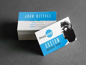 Business Cards   PrintWow